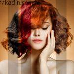Saç Rengine Göre Makyaj Önerileri