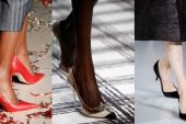 Stiletto nasıl giyilir? 2017 Stiletto Modası