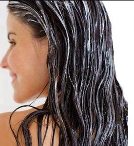 Ağaran Saçlara Doğal Yöntemler