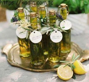 limon suyu ve zeytinyağı kürü