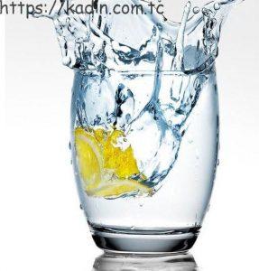 tırnak sertleştiren su