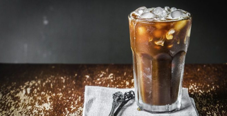 Serinleten Buz Gibi Kahve Tarifleri