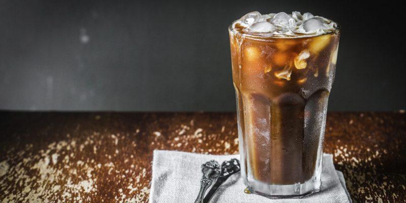 buzlu kahve tarifleri
