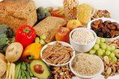 Lifli Yiyecekler Listesi ve Faydaları