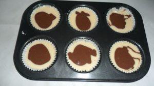 muffin yapılışı 2