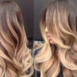 modern ombre