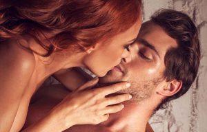 öpüşmeyi nasıl heyecanlı hale getitiz