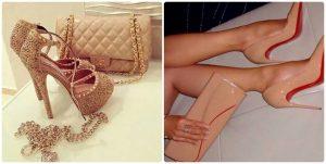 çanta ve ayakkabı nasıl kombinlenir