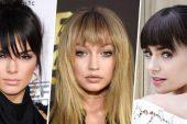 Yüz Şekline Uygun Kakül Modelleri