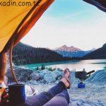 Kamp Çadırı Seçiminde Nelere Dikkat Edilmeli