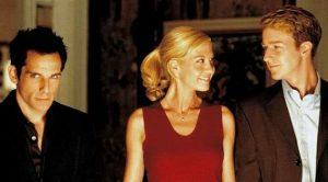 Edward Norton - Aramızdaki Sarışın (2000) IMDb 6.4