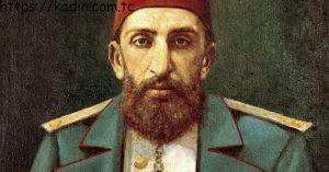 sultan ikinci abdülhamit