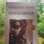 Kitap Önerisi Siddhartha