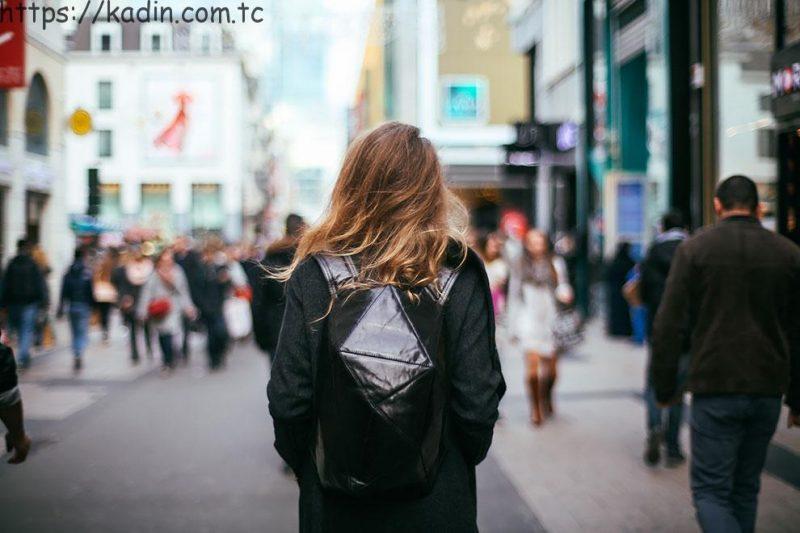 the one kılıf değiştiren çanta