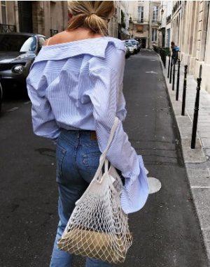 xxl gömlek trendi