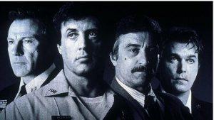 Sylvester Stallone - Güçlüler Bölgesi (1997) | IMDb 6.9