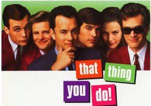 Tom Hanks - Hayal Şarkısı (1996) IMDb 6.9