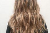 Yeni Sarı Saç Rengi: Bronde!