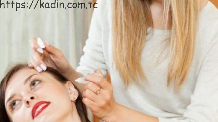 kulak içi ilaçlama