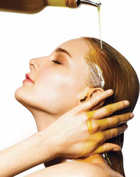 saç kirlenmesinin nedenleri