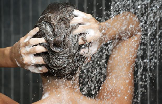 saç kirlenmesine neden olan şeyler