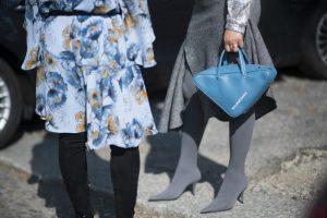 2018 İlkbahar Yaz Milano Sokak Modası 3