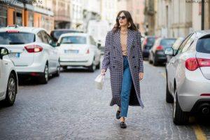 2018 İlkbahar Yaz Milano Sokak Modası 9