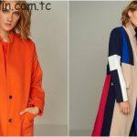 2018 kış moda trendi
