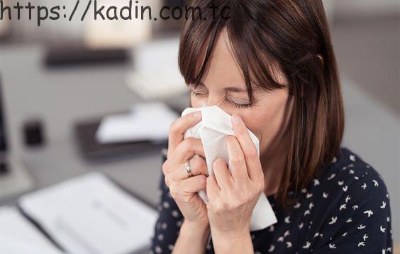Sonbahar Alerjilerinden Korunma Yöntemleri