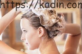 Saç nasıl yıkanmalı