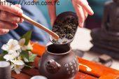 Oolong Çayı Faydaları Neledir?