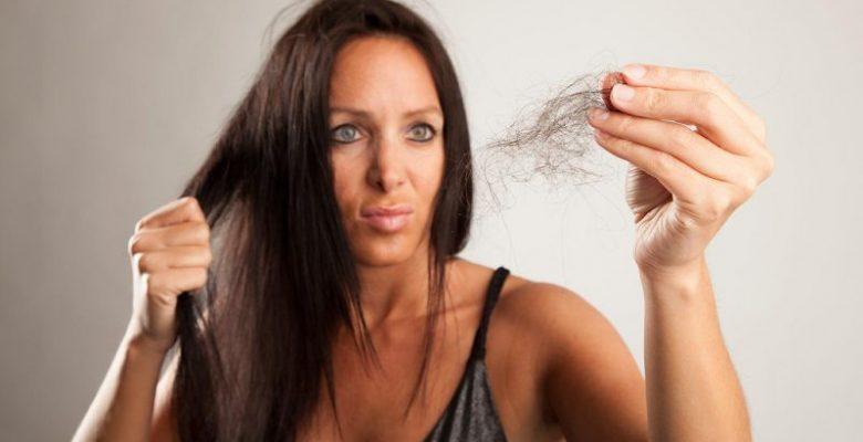 Saç Dökülmelerine Kesin Çözüm Öneriler!