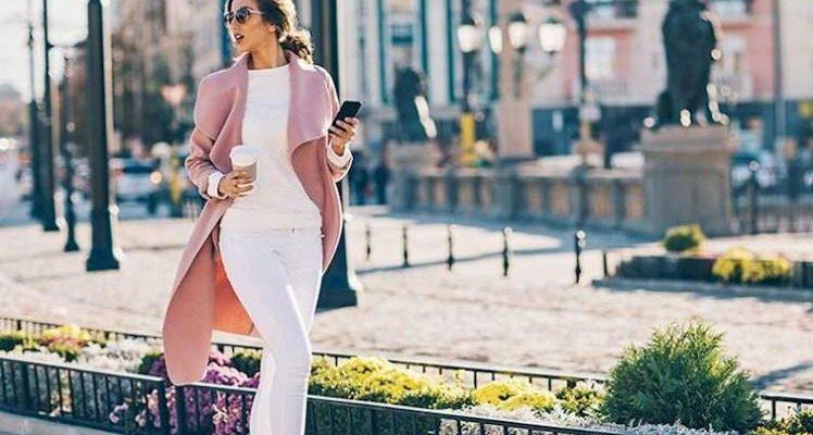 Sağlıklı Moda Trendleri Oluşturun