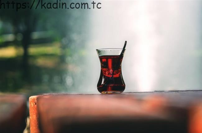 siyah çayın inanılmaz zararları