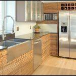 2018 melamin mutfak dolabı modelleri 3