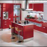 2018 melamin mutfak dolabı modelleri 6