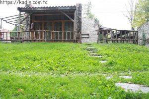 hindiba doğa evi 2