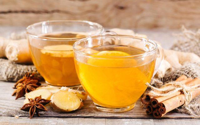 Portakallı Kış Çayı Nasıl Yapılır?