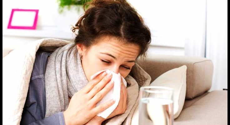 Soğuk Algınlığına Birebir Gelen Pratik Tarif