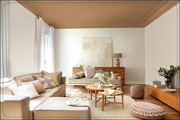 boya ile daha sıcak oda