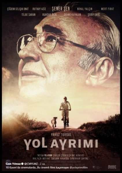 YOL AYRIMI FİLMİ