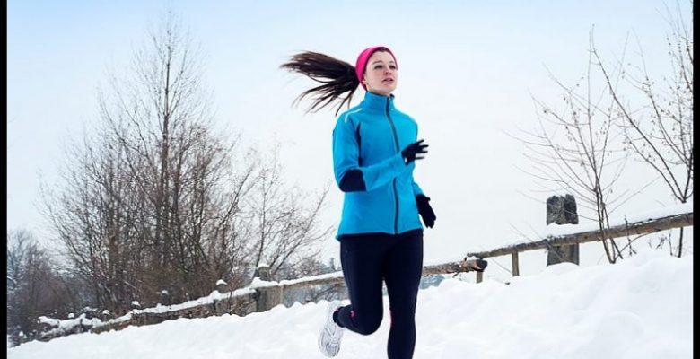 Kışın Sağlıklı Kilo Vermek için 4 Etkili Yöntem