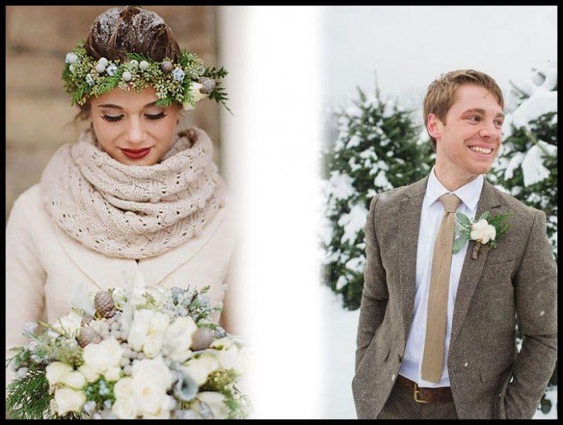 Kış Düğünü Yapacak Olanlara 5 Tavsiye