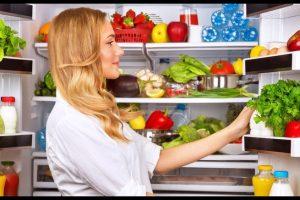 Buzdolabına Koyulmaması Gereken 7 Besin