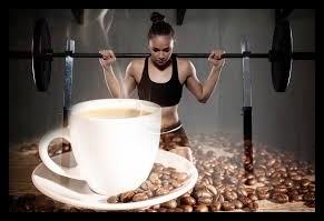 Spor Öncesi ve Sonrası kahve