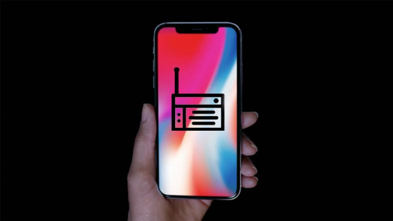 iphone 8 çekilişi