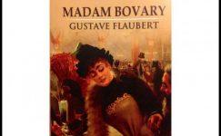 Kitap Önerisi Madame Bovary