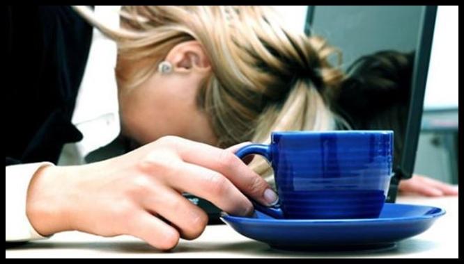 Yorgunluğa Birebir Gelen Besinler