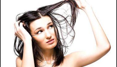 Elektriklenen Saçlarınız İçin Doğal Çözüm