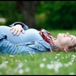 hamilelikte ayaklar büyür mü